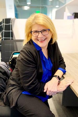 Jeanine O'Keefe