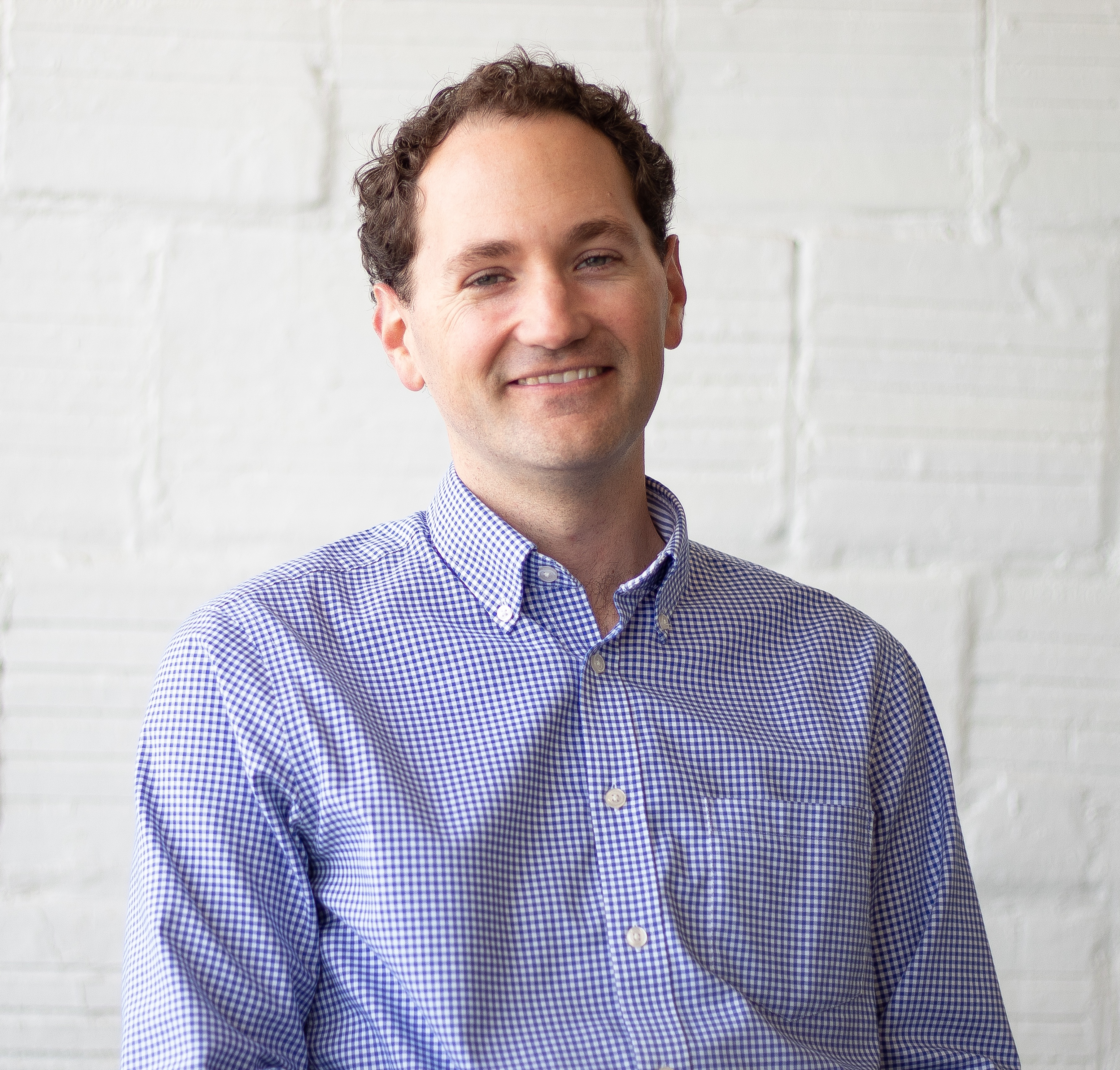Atticus LeBlanc, Founder and CEO of PadSplit