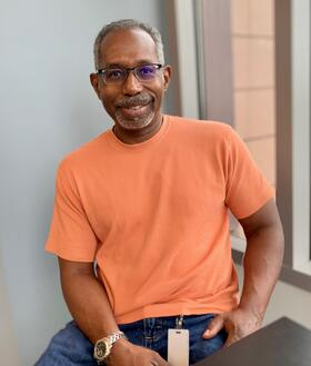 Meet Greg Waddy, GROUNDFLOOR's Director of Lending Operations.