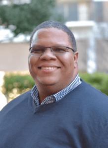 Nathan Coleman, GROUNDFLOOR's Director of Inside Sales