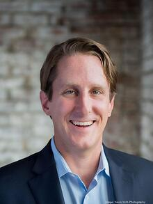 Our co-founder and CEO Brian Dally